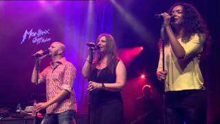 Herbert Grönemeyer - Liebe liegt nicht live 2012 - Live At Montreux