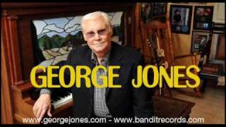Watch George Jones I Stayed Long Enough video