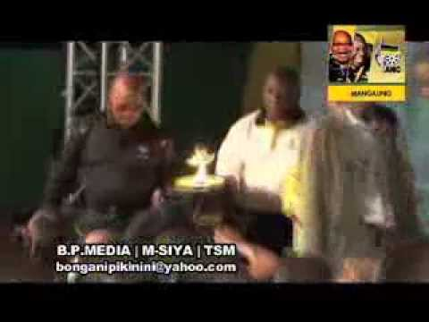 Inde Lendlela by President Jacob Zuma