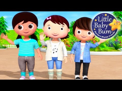 Nursery Rhyme Videos | Baby Songs | Compilation from LittleBabyBum! | Live Stream! - Как поздравить с Днем Рождения