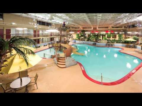 Holiday Inn Fargo - Fargo, North Dakota