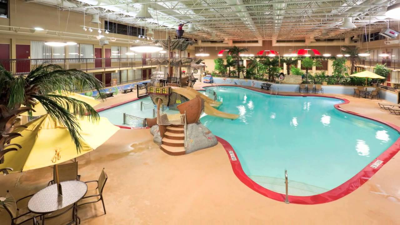 Holiday Inn Fargo