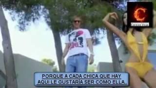 +++   DAVID GUETTA featuring AKON - SEXY CHICK subtitulado al español   +++