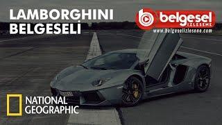 Mega Fabrikalar Lamborghini Aventador Türkçe Dublaj HD