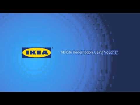 IKEA Gift Registry Demo - YouTube