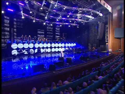ВІКТОР ПАВЛІК - ТОЙ ДЕНЬ Live (Освідчення 2011) з інтро