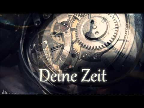 """""""Deine Zeit"""" Oldschool Jazz Sample Rap Beat"""