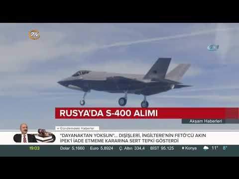 İşte Pentagon'un F-35 raporu
