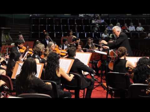"""Schubert Sinfonia 8 - D.759 - """"Inconclusa"""""""