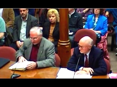 SPECTRUM (Charter Communications) Hearing with Town of Northbridge - 2/29/16