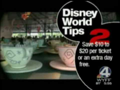 Disney World Packages   How to get a Cheap Disney Vacations