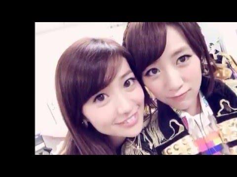 Tears Of Graduation's, Takahashi Minami/Takamina ~Be With You~