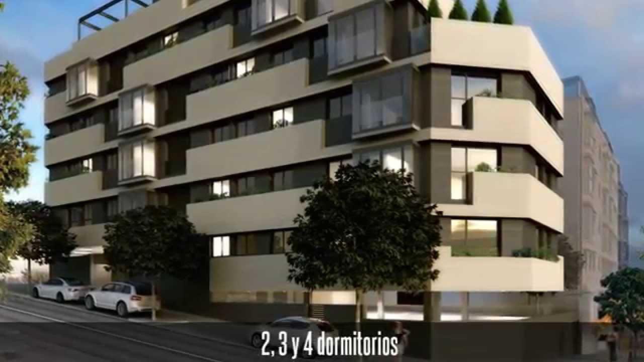 altos de cerro belmonte pisos de obra nueva en moncloa