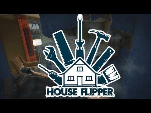 House Flipper - He stole it?
