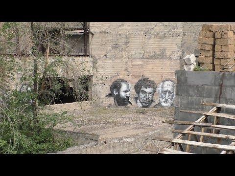 Yerevan, 07.05.18, Mo, Video-1, Jrvezhnerum.