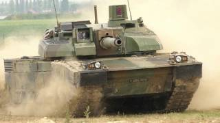 top 5 best tanks in the world
