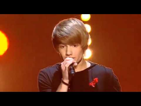 One Direction  X Factor  Semi Final  Chasing Cars