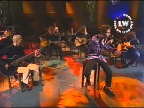 Capital Inicial - Show no Teatro Mars - SP (Acustico MTV) 21/03/2000