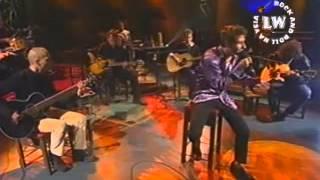 Baixar Capital Inicial - [2000] Teatro Mars - SP (Acústico MTV) 21/03/2000
