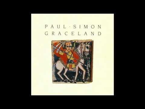 Diamonds On The Soles Of Her Shoes Unreleased Version  Paul Simon