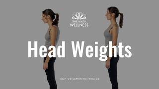 Head Weights