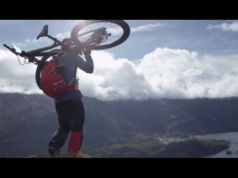 VAUDE - Our new bike collection - Winter 2015