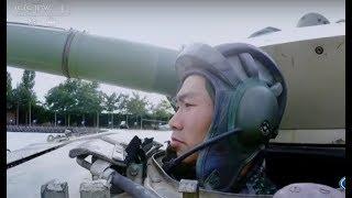 [挑战不可能 第三季]四评委倾力推荐 最强坦克兵李东获年度挑战王候选人 | CCTV《挑战不可能》官方频道