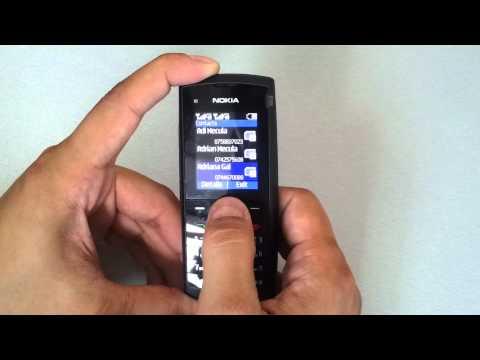 Review video Nokia X1-01 Dual SIM