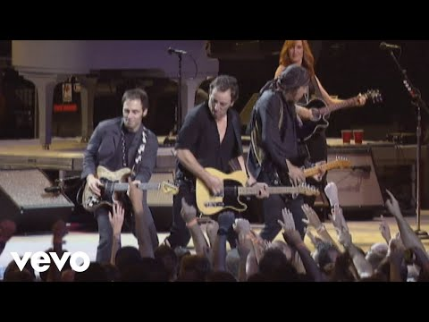 Bruce Springsteen & The E Street Band - Light of Day (Live in New York City)