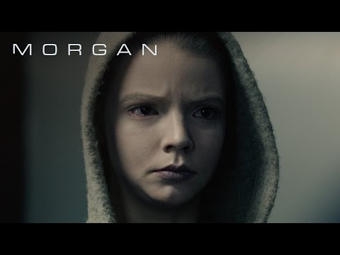 Morgan | Now On Blu-ray, DVD, and Digital HD | 20th Century FOX