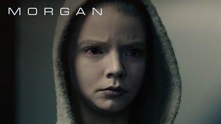 Morgan   Now On Blu-ray, DVD, and Digital HD   20th Century FOX