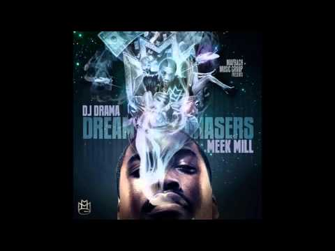 Meek Mill - Yall Dont Hear Me (Freestyle) (Slowed)