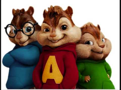 alvin and the chipmunks-burning love