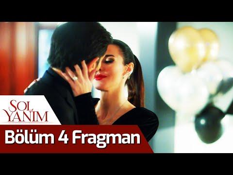 Sol Yanım 4. Bölüm Fragman