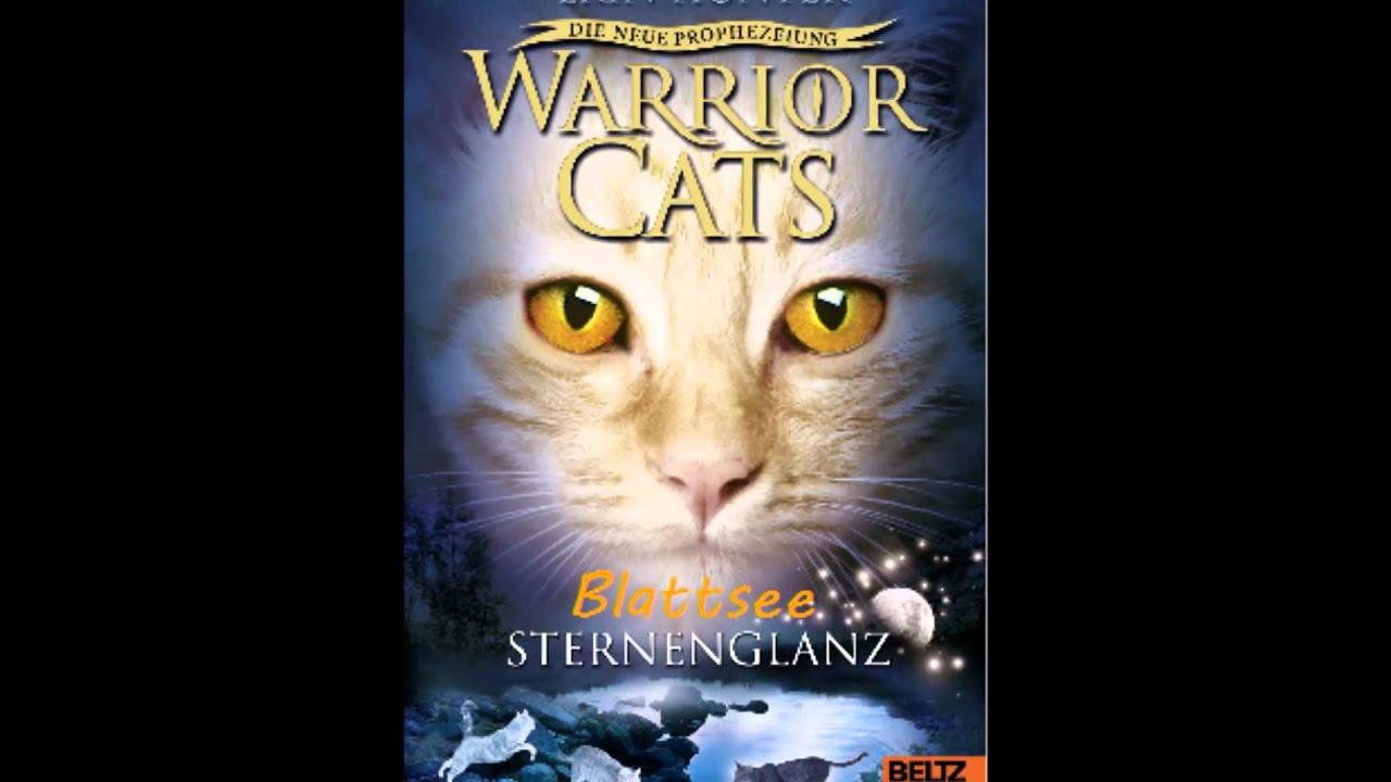Youtube Warrior Cats Cover Katzen