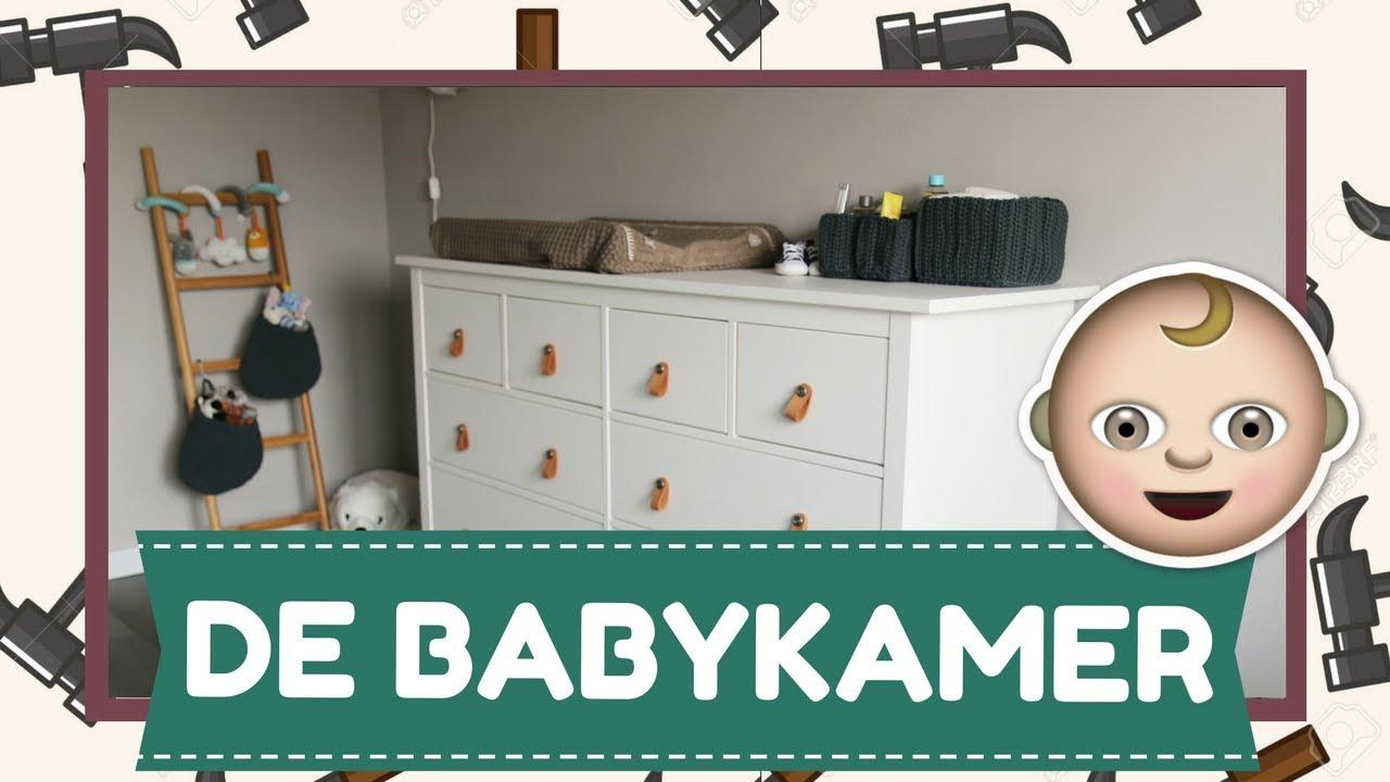 2vlog Babykamer In Orde Maken 2wmn
