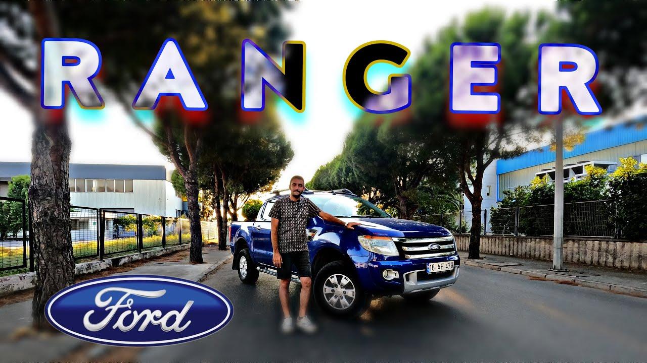 Ford Ranger İncleme | 2.2 XLT