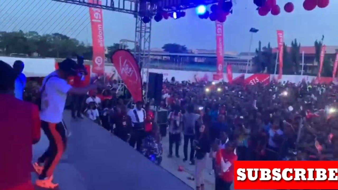 Download Poco Lee blasted the whole stage,  no remainder (episode 11)