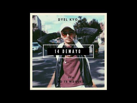 Diego Lozano - 14 DE MAYO (LA DL)  Lyam Records