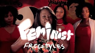 FEMINIST FREESTYLES: INTERSECTIONALITY