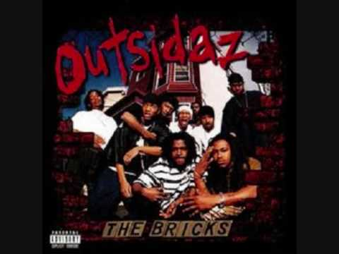 Outsidaz - Who You Be Feat Redman & Method Man