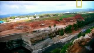 Gigantes da Engenharia [A Duplicação do Canal do Panamá]