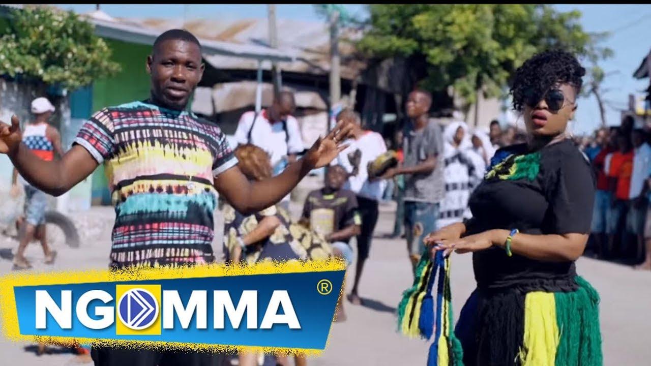 Download Pam D Ft Msaga Sumu  -  UMEPENYA (Official Video)