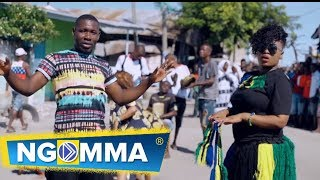 Pam D Ft Msaga Sumu  -  UMEPENYA (Official Video)