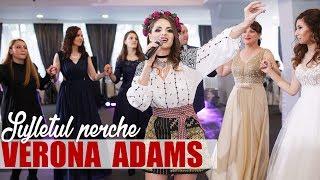 VERONA ADAMS - Sufletul Pereche - Live (Cover Adriana Antoni) - Solista muzica populara n ...