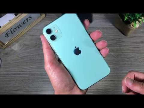 ايفون 11 الاخضر بعد تجربة شهرين ايش اللي صار تشتري او لا Iphone 11 Green Review Youtube