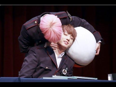 JiKook / KookMin from bts kiss, sexy,...