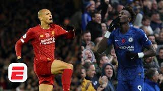 Liverpool, Chelsea & Leicester City players among the biggest surprises this season | Premier League