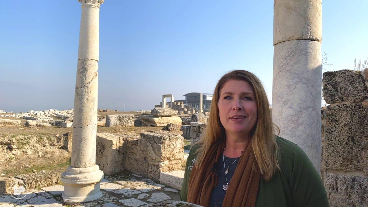 Laodicea: The Lukewarm Church