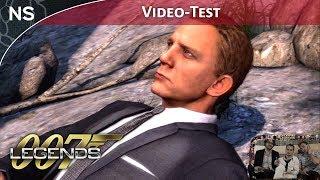 007 Legends   Vidéo-Test PS3 (NAYSHOW)